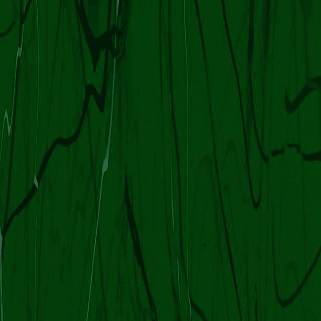 Зеленые цвета пленки арт.067s