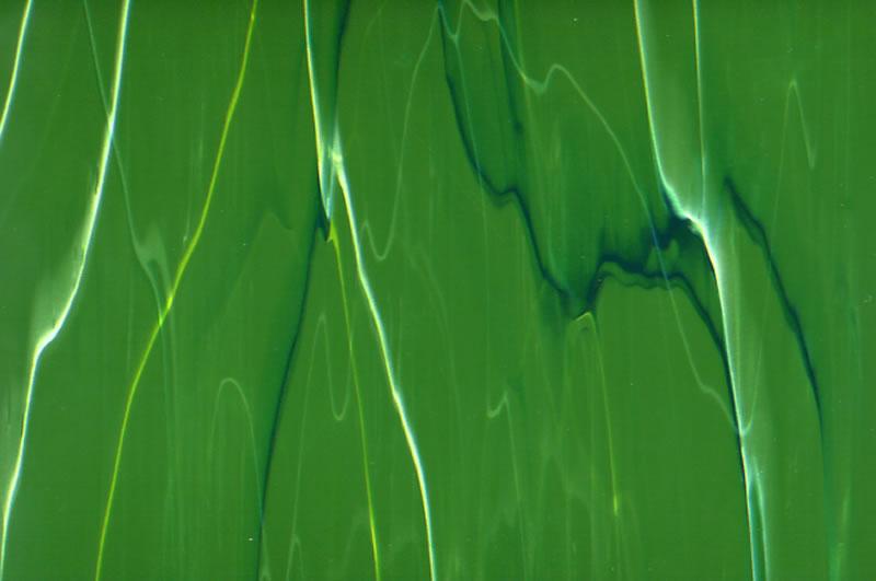 Зеленые цвета пленки арт.DG021s