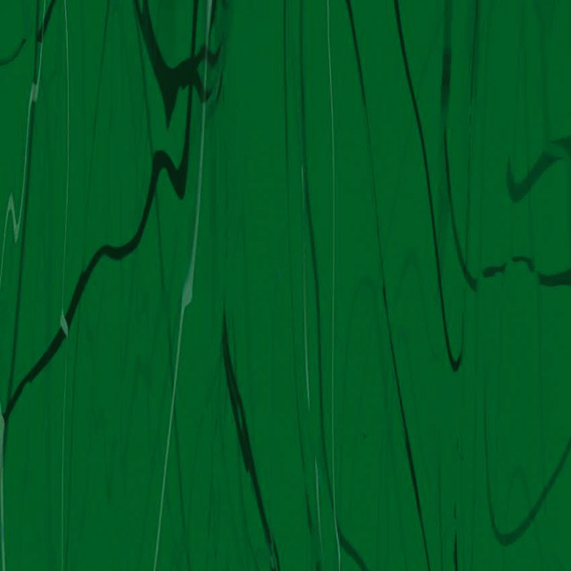 Зеленые цвета пленки арт.068s