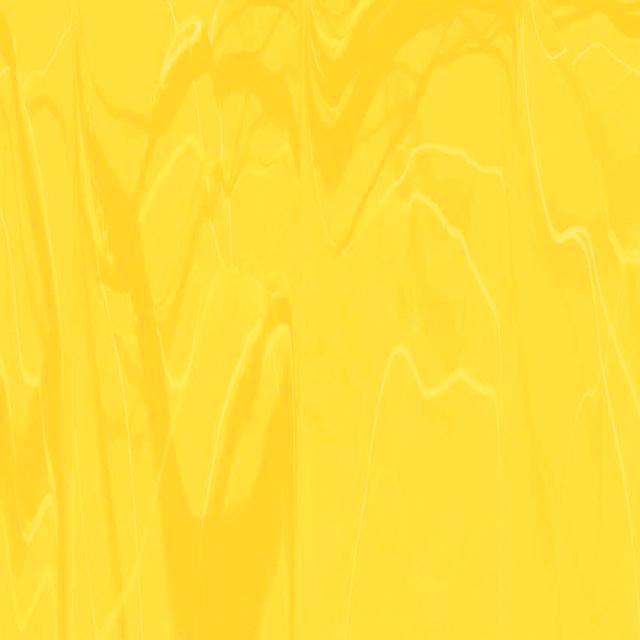 Цветная пленка желтого цвета арт001s
