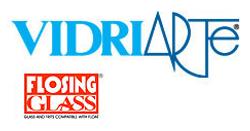 logo flosing