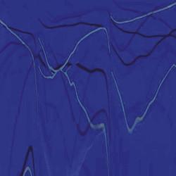 019s  Пленка синего цвета
