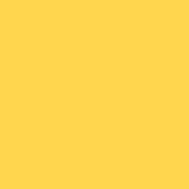 Цветная пленка желтого цвета арт.001