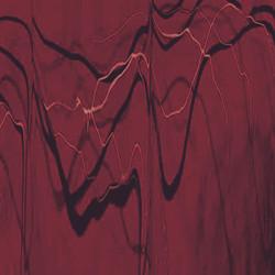 036s Пленка красного цвета