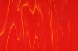 099s Пленка красного цвета