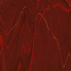 098S Пленка красного цвета