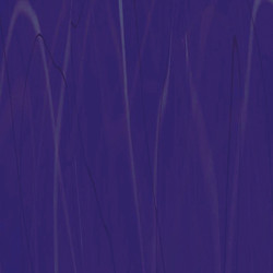 012s  Пленка синего цвета