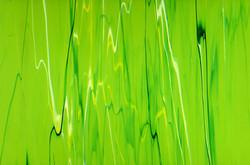 Зеленые цвета пленки арт.DG024s