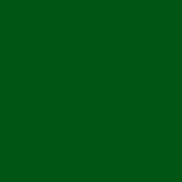 Зеленые цвета пленки арт.068