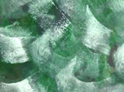 Зеленые цвета пленки арт.mc3