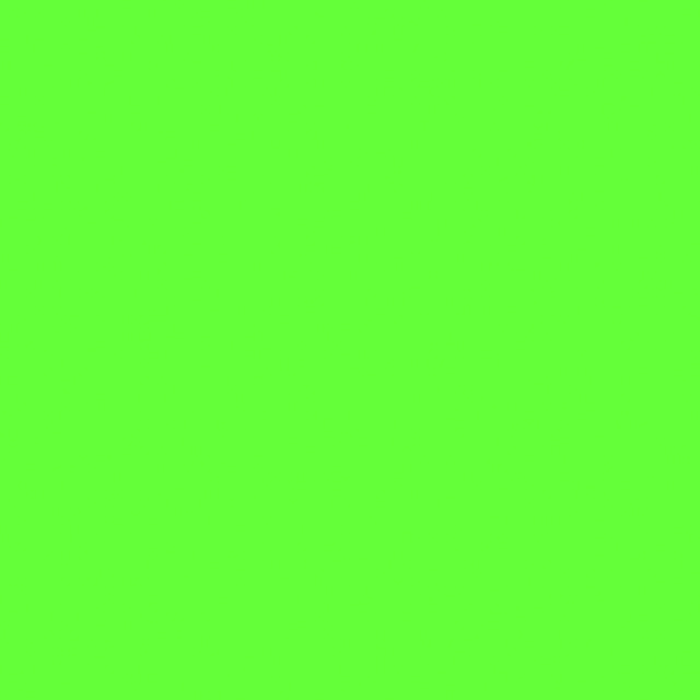 Зеленые цвета пленки арт.092
