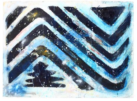 Anasazi No 3.