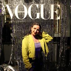 VOGUE Fashion Festival x David Jones