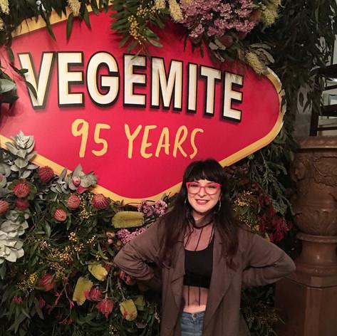 VEGEMITE 95th Birthday Celebrations