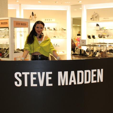 VOGUE FASHION NIGHT X STEVE MADDEN - Bourke St Mall