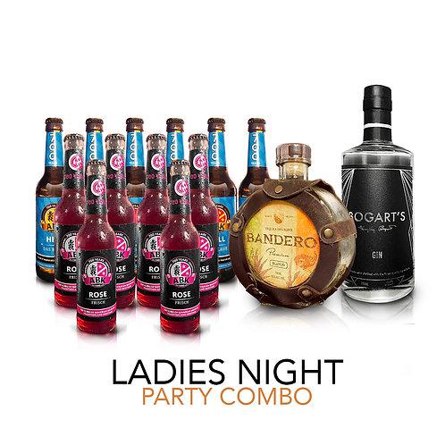 Ladies Night - Party Combo