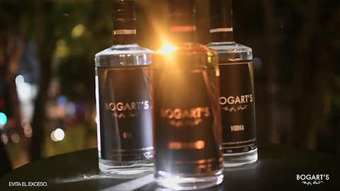 Bogart's Spirits México