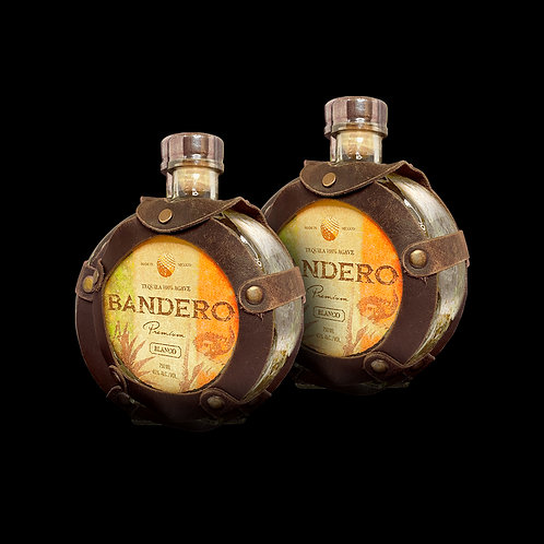 Tequila Bandero - Twin Pack
