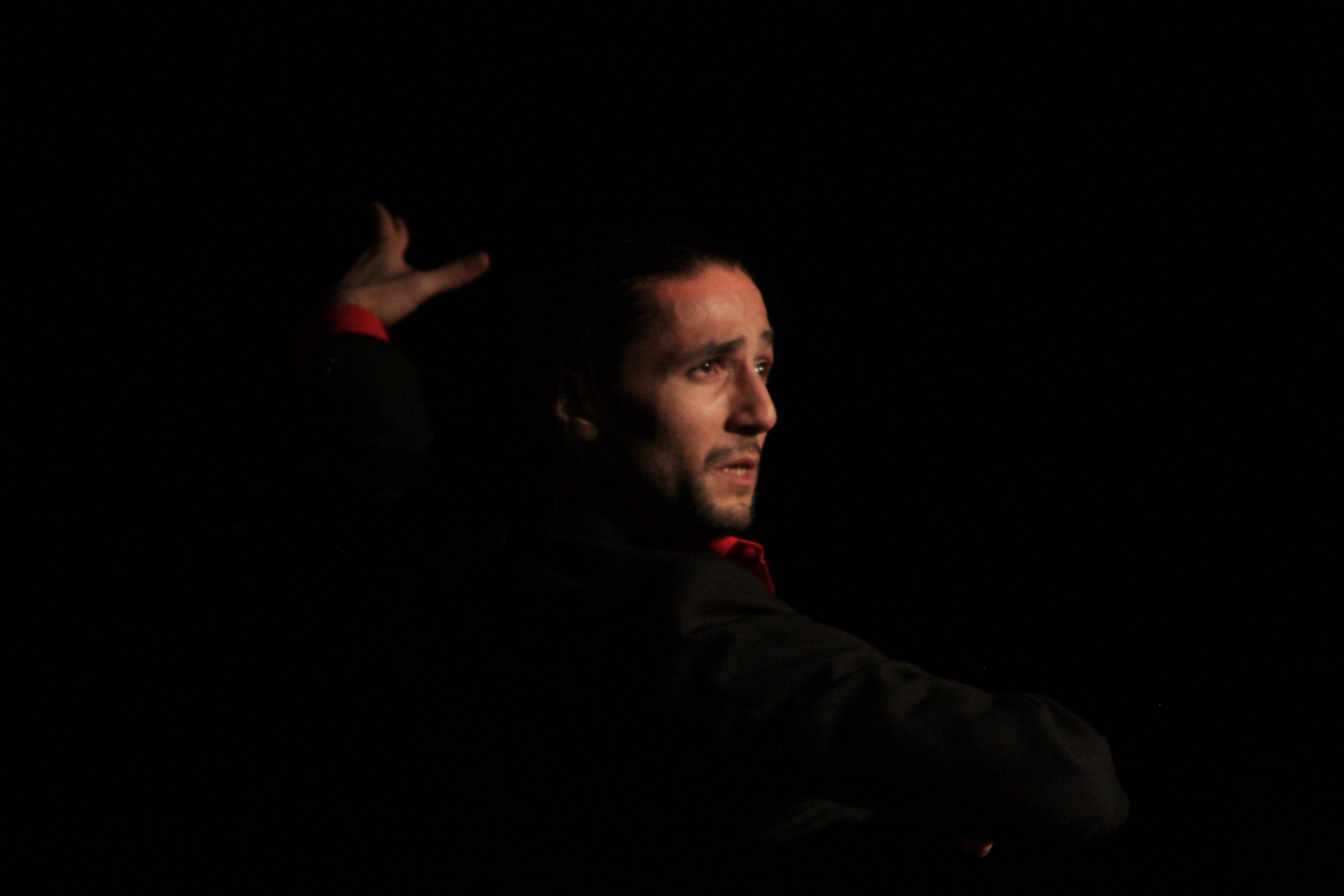 Alvaro Guarnido