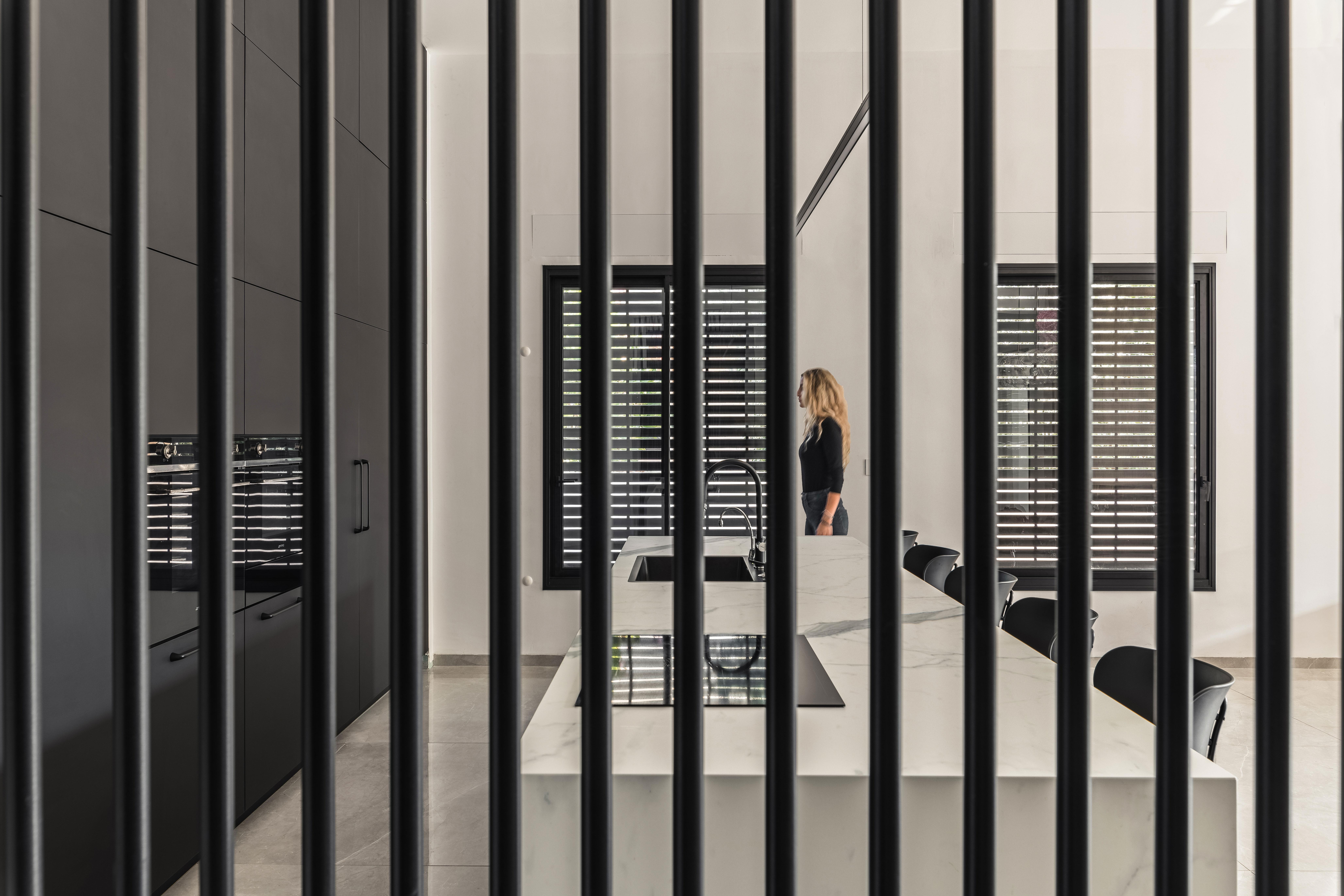 Architecture Photography by Einat Dekel