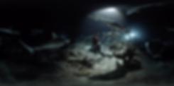 700 REQUINS - VR_Plongée nuit ©Le cinqui