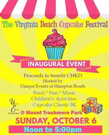 Cupcake Festival