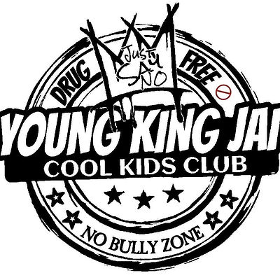 YKJ Cool Kids Club