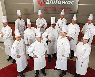 Welbilt Multiplex Manitowoc Chefs
