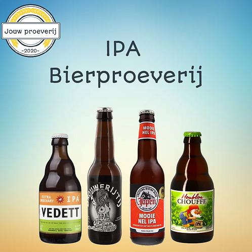 IPA bierproeverij