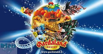 Gardaland Homepage