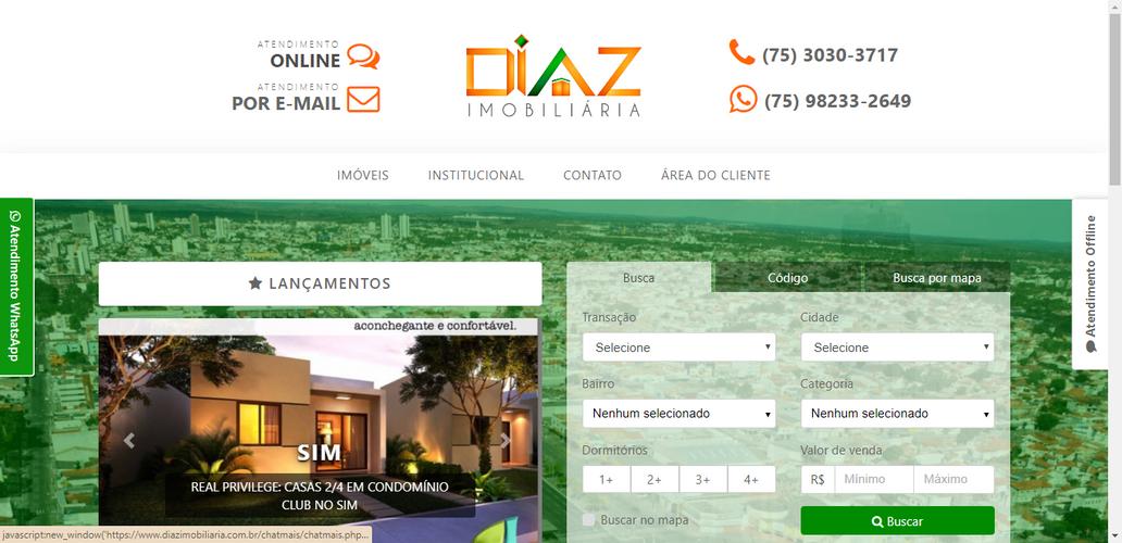 Diaz Imobiliária