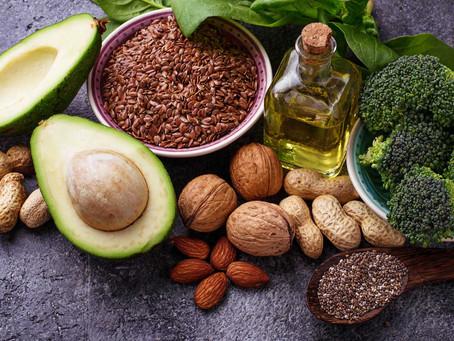 5 nutrientes que estimulam e protegem o cérebro