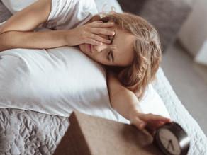 É normal acordar cansado? Confira algumas dicas para ter mais energia!