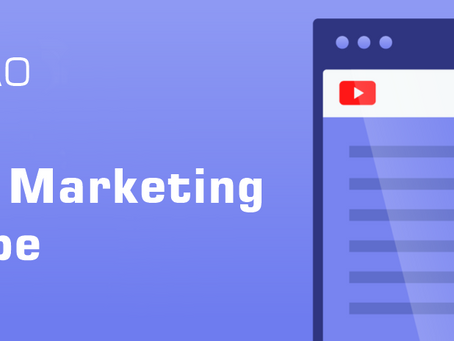 Apresentando: o hub de marketing do YouTube, uma biblioteca gratuita de recursos