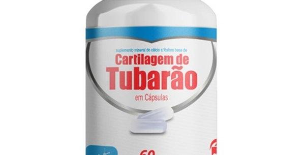 CARTILAGEM DE TUBARÃO