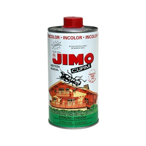 CUPINICIDA INCOLOR 12X500ML JIMO