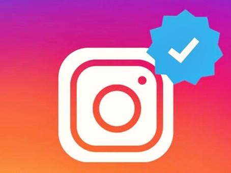 Veja como obter uma verificação no Instagram (Sim, qualquer um pode se inscrever agora)