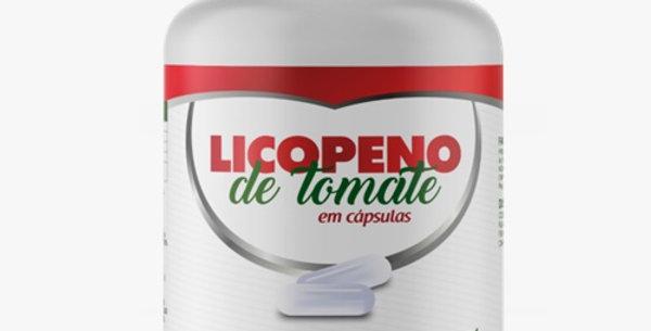 LICOPENO DE TOMATE