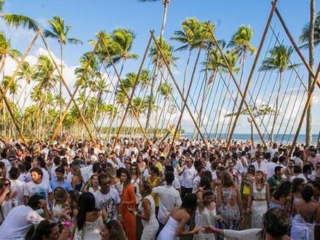 Vale a pena passar o ano novo em Moreré?