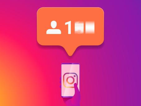 Engajamento do Instagram: 6 dicas para aumentar o seu agora mesmo!