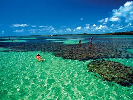 Conheça os lugares mais lindos da Ilha de Boipeba