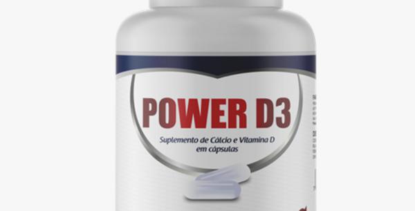 POWER D3
