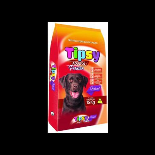 Ração para Cachorro Tipsy Adulto