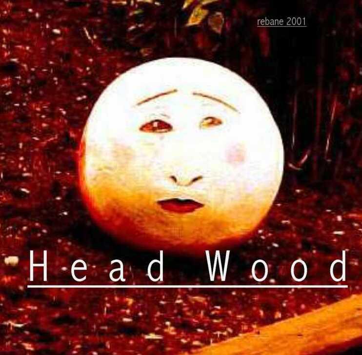 head woodn