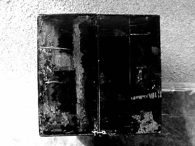 Installation.Allwhatimafraidof.02.2001