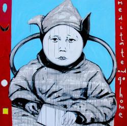 Painting.Meditate.2007