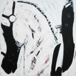 Painting.Horse.2012