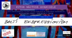 Baltic Expressionism 2014