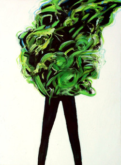 Painting.Twintree.2012