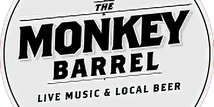 Join Miguel Joseph at the Monkey Barrel!